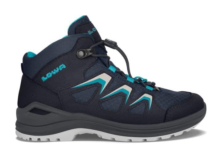 Innox Evo GTX Qc Scarponcino da escursione bambino Lowa 465526224040 Colore blu Taglie 24 N. figura 1