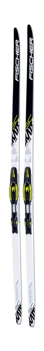SC Skate inkl. Race Skate IFP Skis de fond skating avec fixations Fischer 494110017120 Longueur 171 Couleur noir Photo no. 1