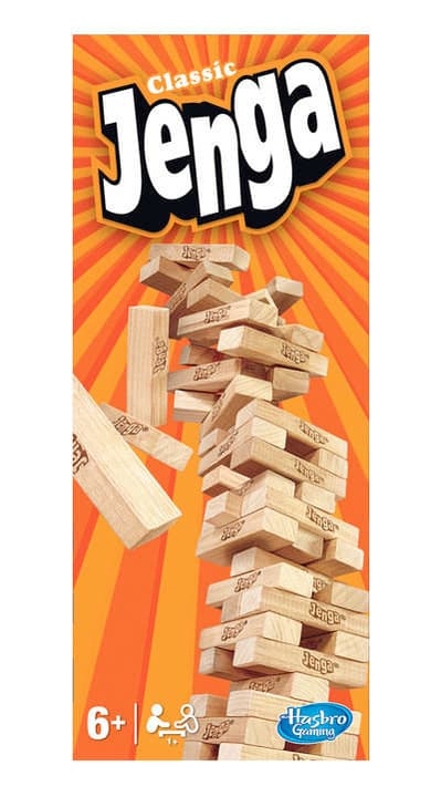 Jenga 746952900000 Photo no. 1