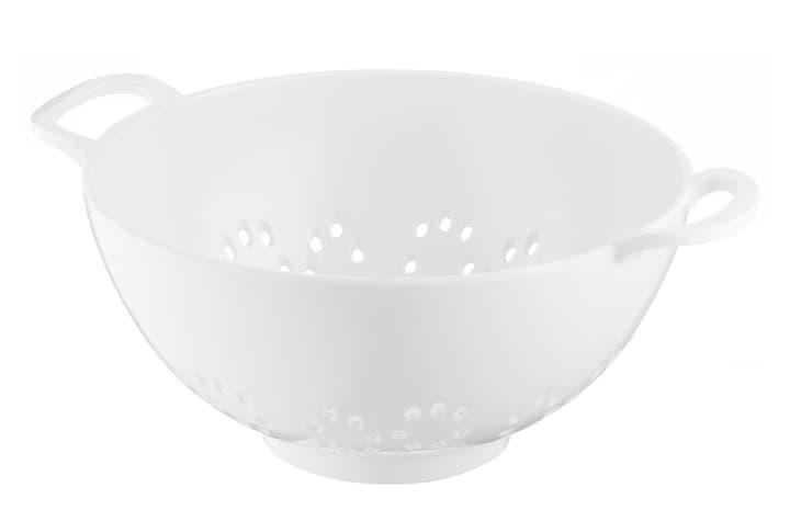 MELA Mini setaccio 441053801110 Colore Bianco Dimensioni A: 8.0 cm N. figura 1
