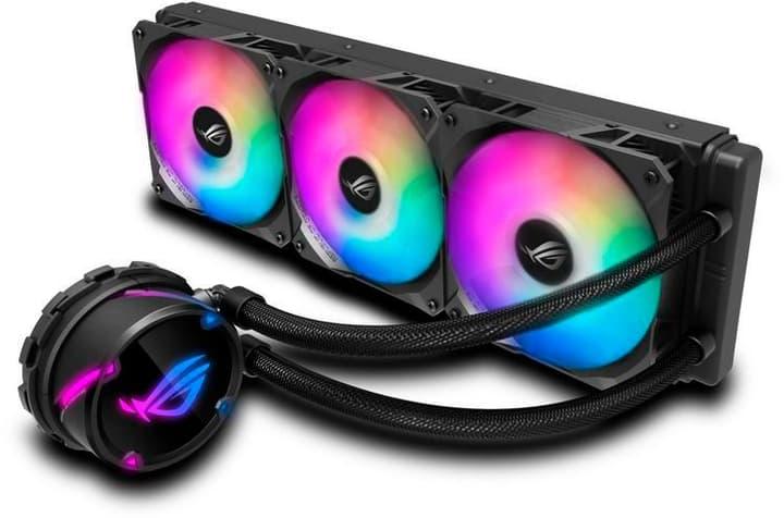ROG STRIX LC 360 RGB CPU Cooler Asus 785300150120 N. figura 1