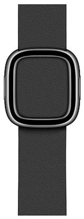 Bracelet Boucle moderne noir 40 mm - Medium Bracelet Apple 785300147580 Photo no. 1