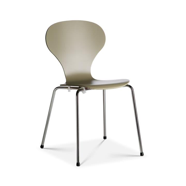 SON chaise 366159000000 Dimensions L: 42.5 cm x P: 39.0 cm x H: 81.0 cm Couleur Gris clair Photo no. 1