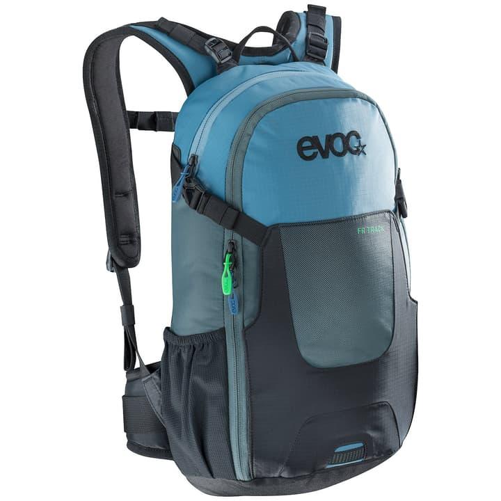 Evoc FR Track 10L Bike Protektoren Rucksack Evoc 460263800240 Farbe blau Grösse XS Bild-Nr. 1