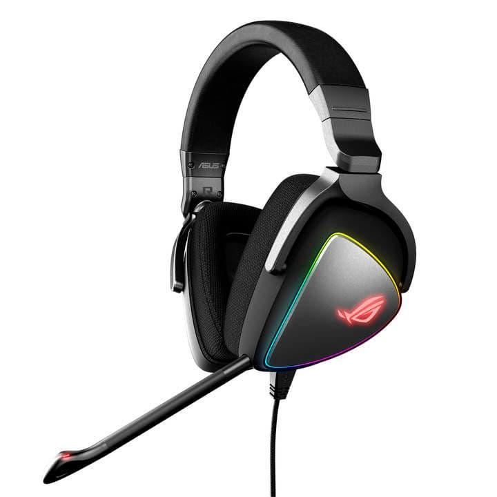 Headset ROG Delta Headset Asus 785300141988 Bild Nr. 1