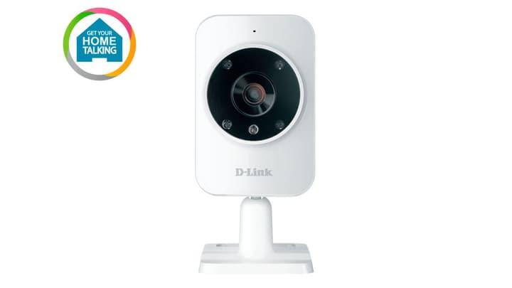 mydlink DCS-935L Home Monitor HD Kamera D-Link 79796610000015 Bild Nr. 1