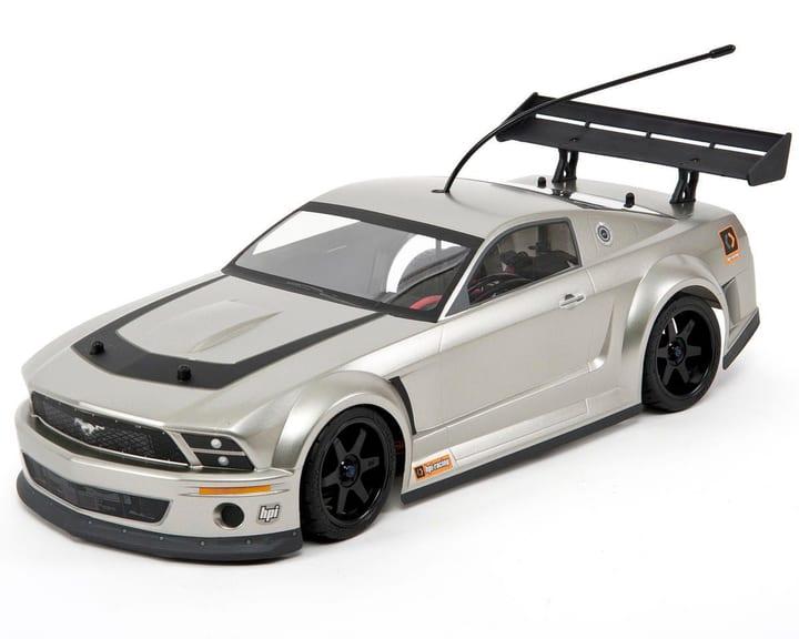 HPI Sprint 2 Flux Ford Mustang GT-R Brushless 785300127979