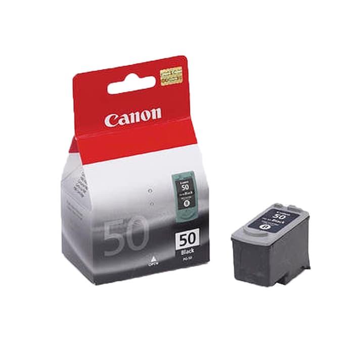 TPA PG-50 HY Tintenpatrone black Tintenpatrone Canon 797485000000 Bild Nr. 1