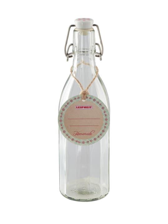 Flasche Facette 500 ml LEIFHEIT 675239700000 Bild Nr. 1