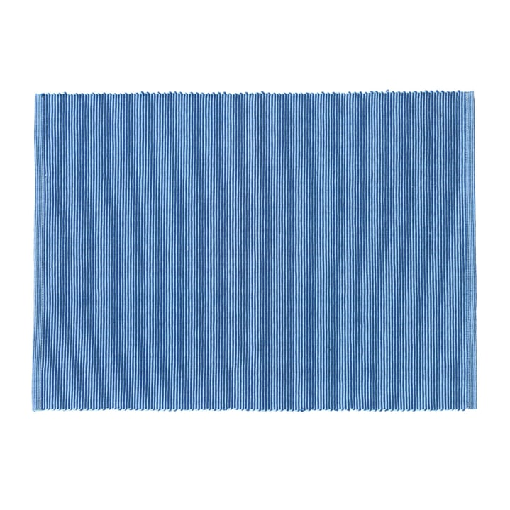 MEDERIC Tovaglietta 440240200140 Colore Blu Dimensioni L: 45.0 cm x P: 33.0 cm N. figura 1