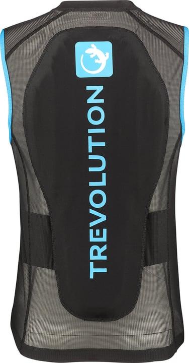 Protektor Rückenprotektor Trevolution 465008000240 Farbe blau Grösse XS Bild Nr. 1