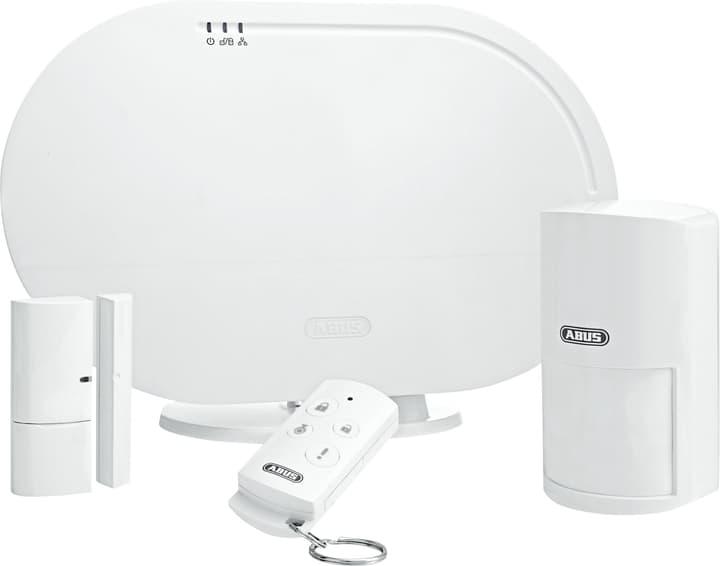 Smartvest système d' alarme Kit de base Abus 614129800000 Photo no. 1