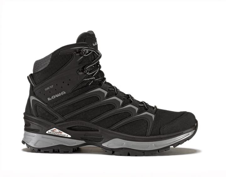 Innox GTX Mid Chaussures de randonnée pour homme Lowa 460843241020 Couleur noir Taille 41 Photo no. 1