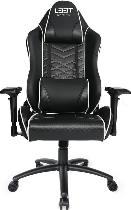 E-Sport Gaming Chair 160534 Fauteuil Gaming L33T 785300137835 Photo no. 1