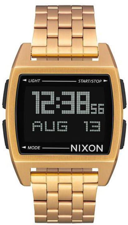 Base All Gold 38 mm Orologio da polso Nixon 785300137060 N. figura 1