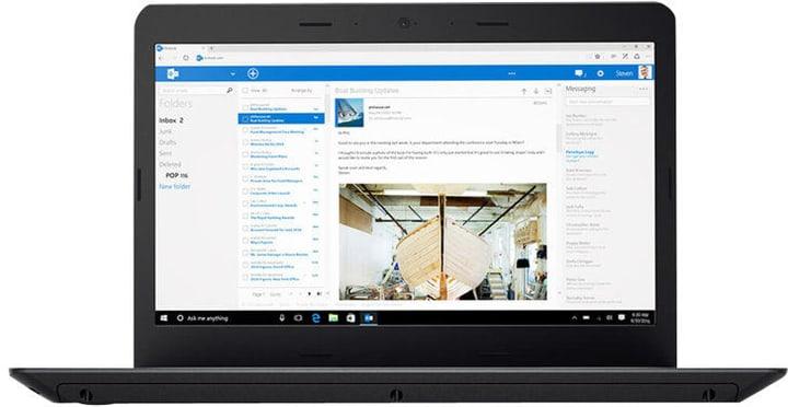 ThinkPad E470 20H1004VMZ Ordinateur portable Lenovo 785300131616 Photo no. 1