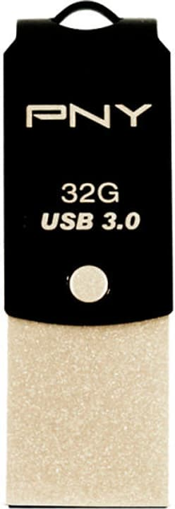 Type C - Type A USB 32GB PNY Technologies 797979400000 Photo no. 1