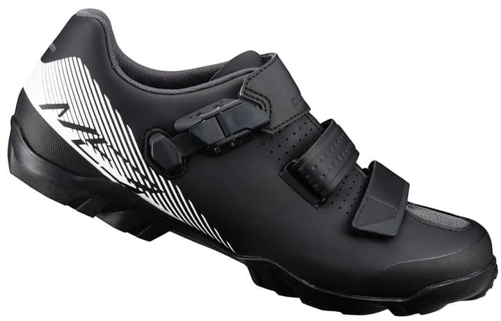 ME3L Chaussures de cyclisme Shimano 493215846020 Couleur noir Taille 46 Photo no. 1