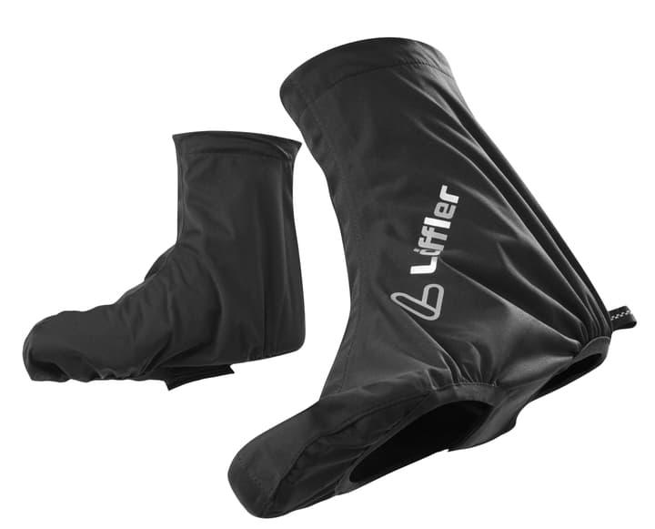 GTX-Active Couvre-chaussure de cyclisme unisexe Löffler 494086200520 Couleur noir Taille L Photo no. 1