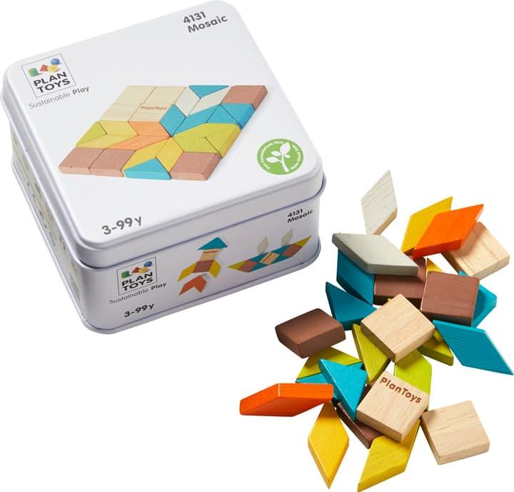 MINI Mini mosaico Plan Toys 404731800000 N. figura 1