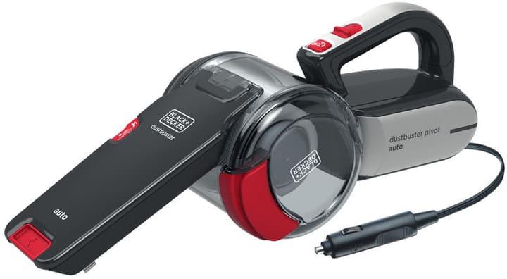 PV1200AV-XJ Aspirateur à main de voiture pivotante 12 volts Miniaspirapolvere Black&Decker 785300130769 N. figura 1