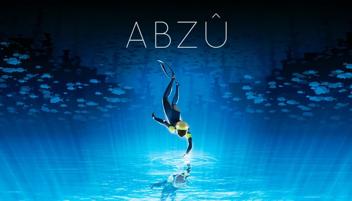 PC - ABZU Download (ESD) 785300133651 Bild Nr. 1