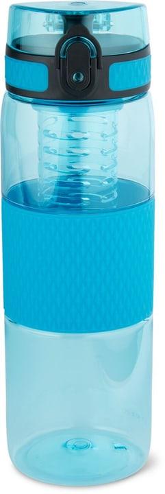 Trinkflasche mit Infuser Cucina & Tavola 703044500040 Farbe Blau Grösse H: 24.0 cm Bild Nr. 1