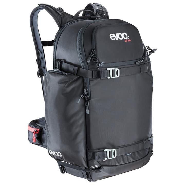 Evoc CP 26 L Camera Pack Sac à dos de photo Evoc 460240500020 Couleur noir Taille Taille unique Photo no. 1