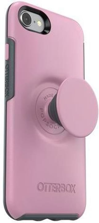 "Hard Cover ""Pop Symmetry pink"" Custodia OtterBox 785300148541 N. figura 1"
