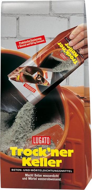 Pâte d'étanchéité Lugato 676076300000 Photo no. 1