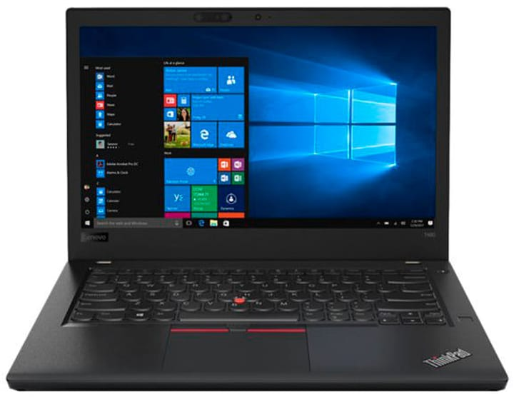 ThinkPad T480 20L50043MZ Notebook Lenovo 785300135948 Bild Nr. 1
