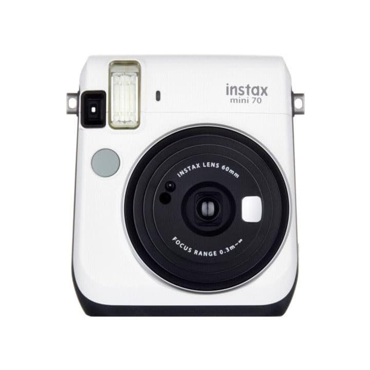 Instax Mini 70 App.photo Instant. blanc FUJIFILM 793421300000 Photo no. 1