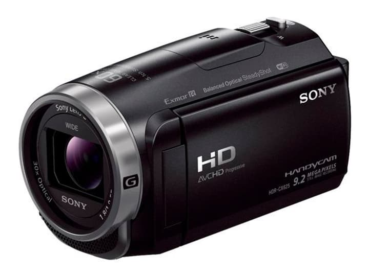Sony HDR-CX625 Full-HD Camcorder Sony 793820000000 Photo no. 1
