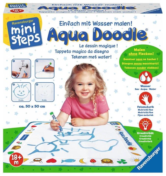Aqua Doodle 745364800000 Photo no. 1
