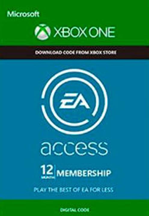 Xbox One - EA Access: 12 Month Subscription Digitale (ESD) 785300135592 N. figura 1