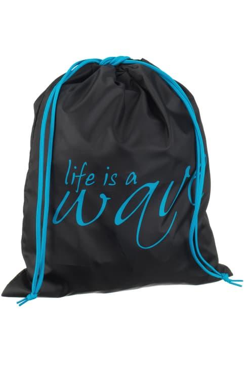 Bikini-Bag Extend 462123699920 Colore nero Taglie one size N. figura 1