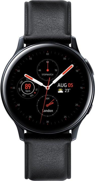 Watch Active 2 Steal 40mm LTE Aqua Nero Smartwatch Samsung 785300146569 N. figura 1