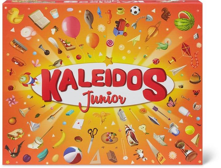 Kaleidos Junior (F) 748926390100 Photo no. 1