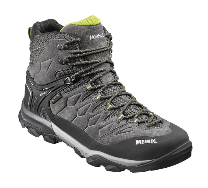 Tereno Mid GTX Chaussures de randonnée pour homme Meindl 465510046086 Couleur antracite Taille 46 Photo no. 1