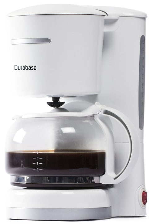 Macchina per caffè filtro Macchina per caffè filtro Durabase 717410100000 N. figura 1
