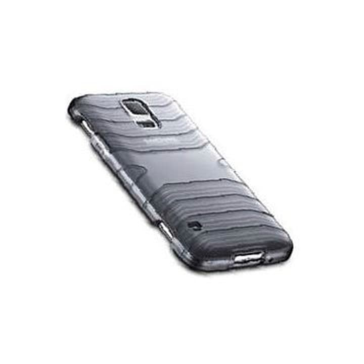 GALAXY S5 Protective Cover+ - gris foncé Samsung 797911900000 Photo no. 1