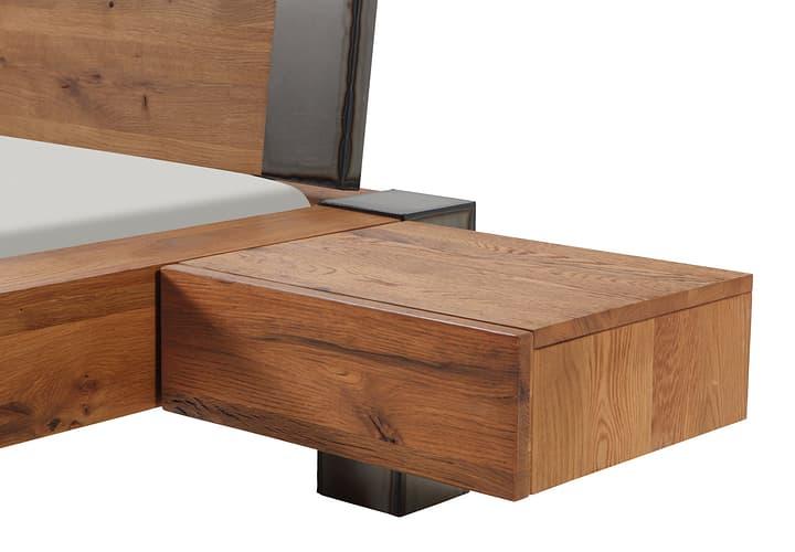 CAJA Table de chevet 403520385019 Dimensions L: 48.0 cm x P: 41.0 cm x H: 16.0 cm Couleur Chêne brut Photo no. 1