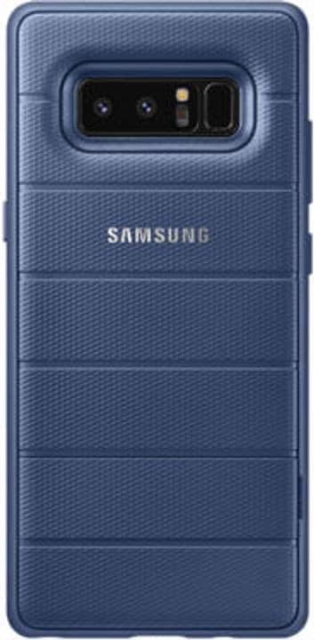 Protective St.Cover blau Hülle Samsung 785300130374 Bild Nr. 1