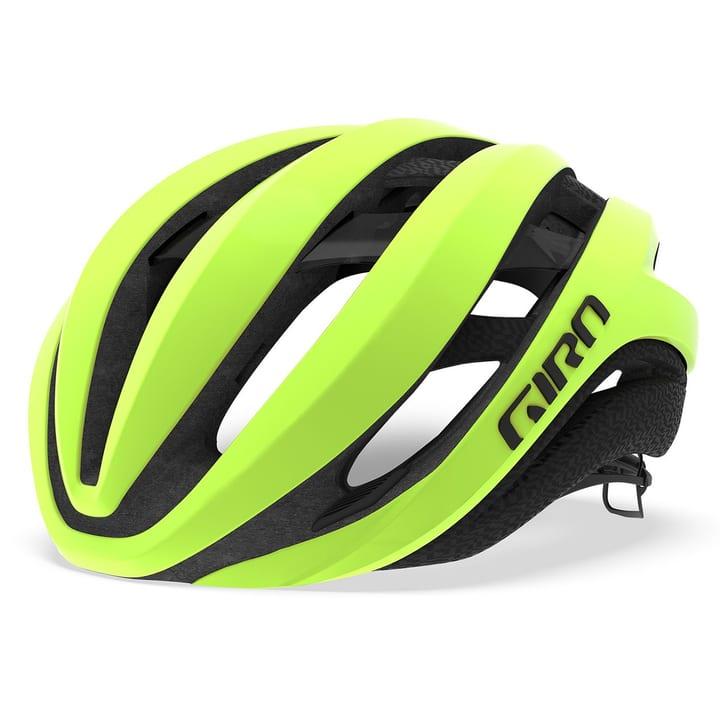 Aether MIPS Helmet Bikehelm Giro 461892851050 Farbe gelb Grösse 51-55 Bild Nr. 1