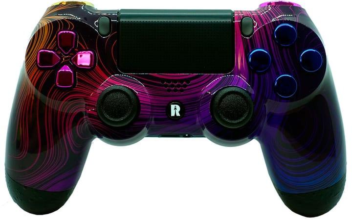 Purple Loop Controller Controller Rocket Games 785300150781 Photo no. 1
