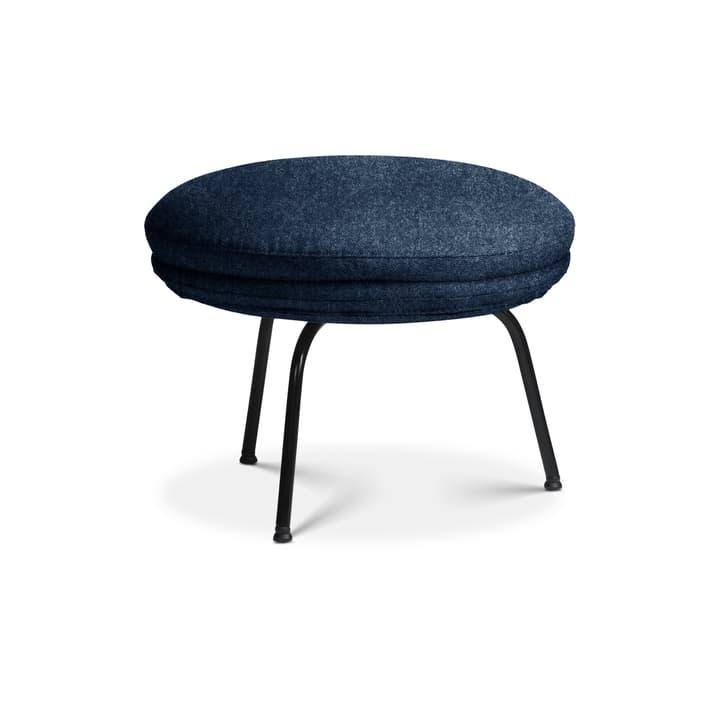 SAPO Poggiapiedi Edition Interio 360434108040 Dimensioni L: 55.0 cm x P: 55.0 cm x A: 42.0 cm Colore Blu N. figura 1