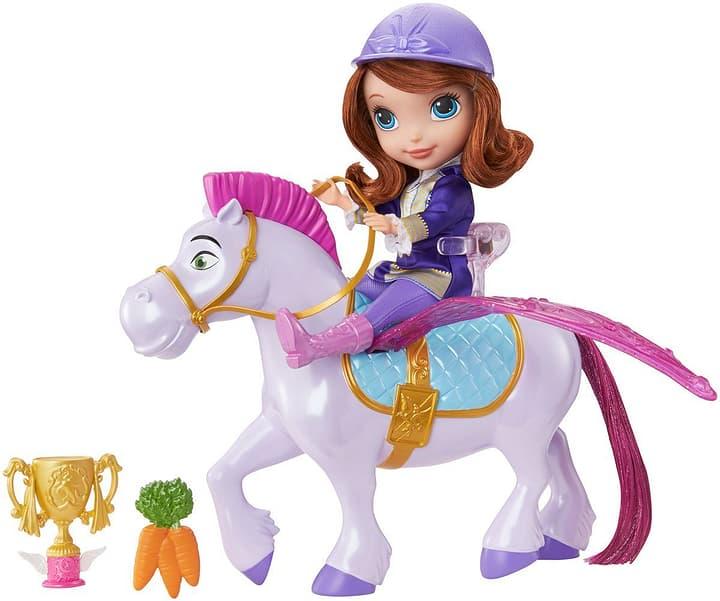 Princesse Sofia et Kids Care 74651690000015 Bild Nr. 1