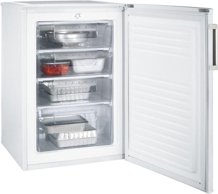 CCTUS 544 WH Congelatore Candy 785300132844 N. figura 1