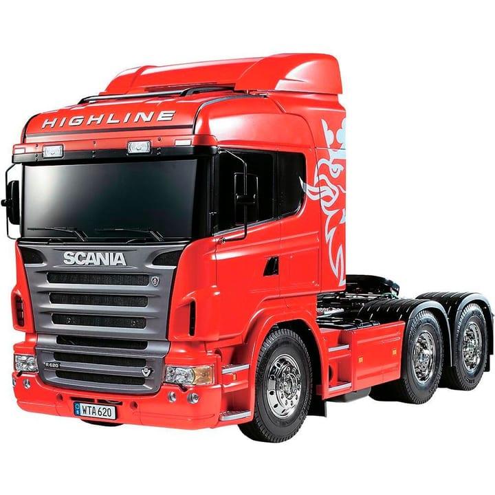 Tamiya Truck Scania R620, Highline Kit 785300127990