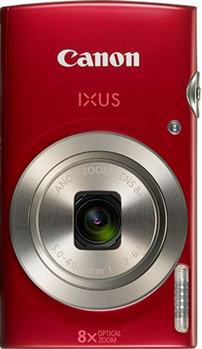 IXUS 185 rosso Canon 785300125878 N. figura 1